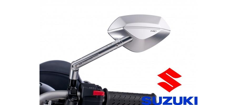 Suzuki Retrovisor Hi Tech 1 Puig