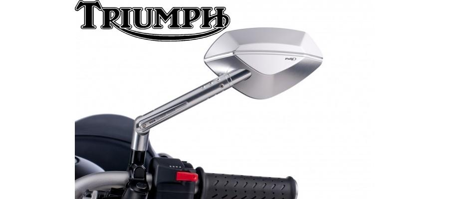 Triumph Retrovisor Hi Tech 1 Puig