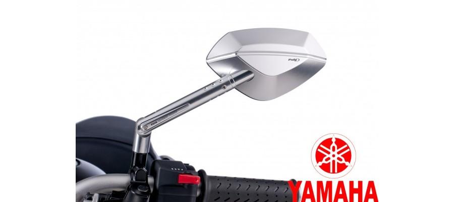 Yamaha Retrovisor Hi Tech 1 Puig