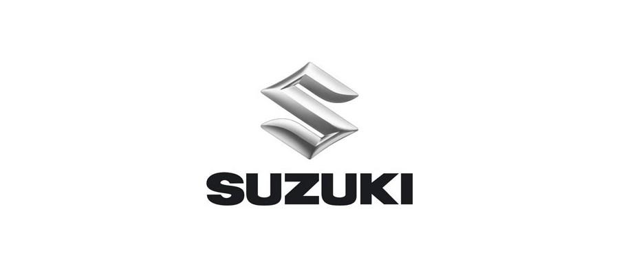 Suzuki Manetas Cortas