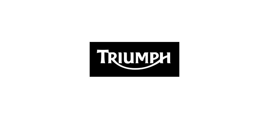 Triumph Manetas Cortas 3.0
