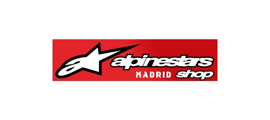 Alpinestars Madrid