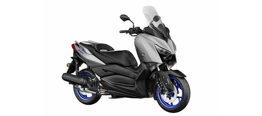 Accesorios Yamaha X Max