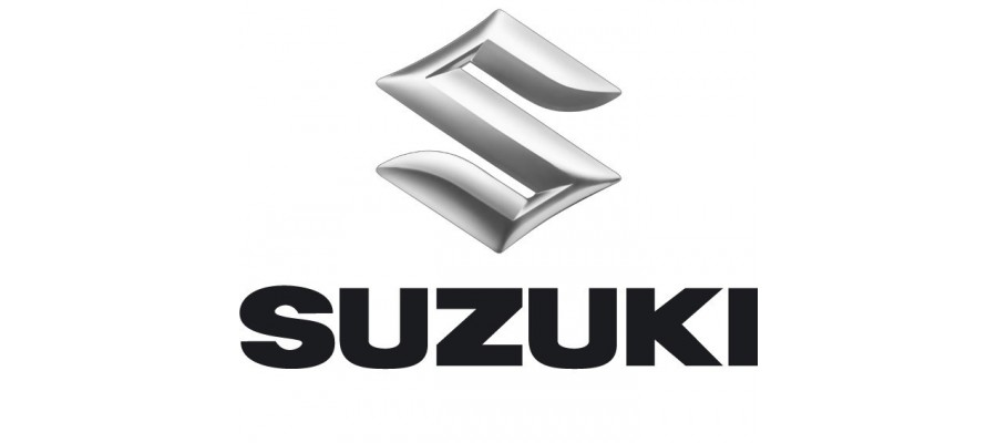 Retrovisores Suzuki