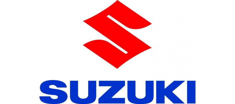 Suzuki Manetas Extensibles