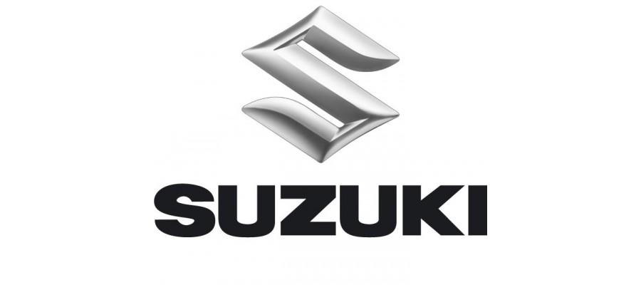 Protectores Suzuki Puig