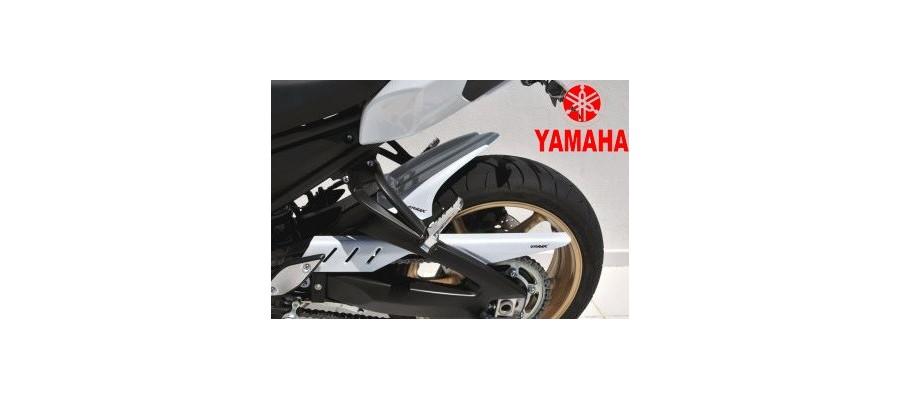 Yamaha Ermax