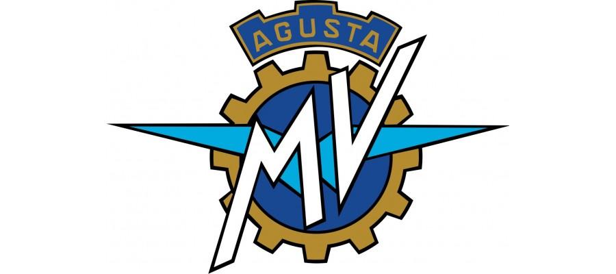 Mv Agusta Touring Puig