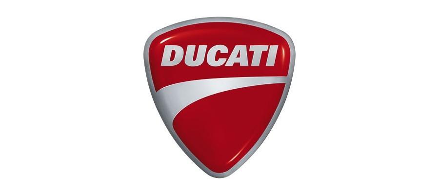 Ducati Barracuda