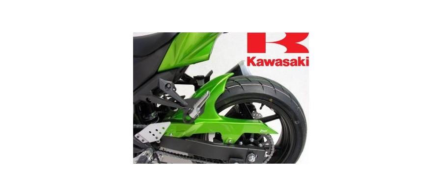 Kawasaki Ermax