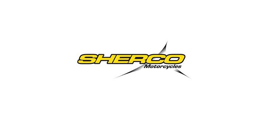 SHERCO INTERMITENTES SERIE