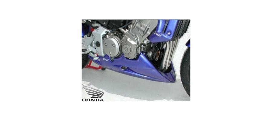 Honda Quillas Ermax