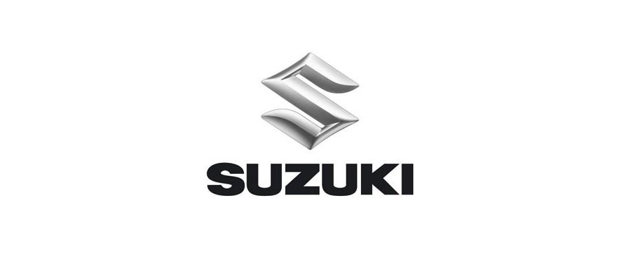 Suzuki K&N