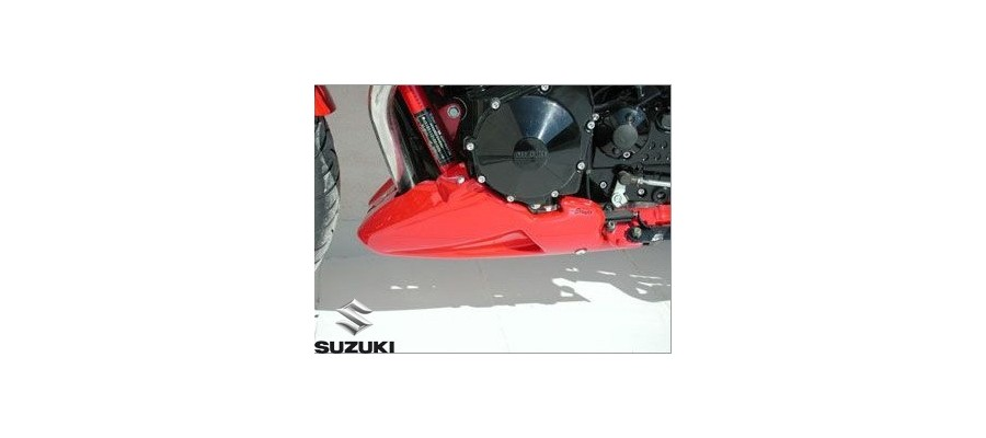 Suzuki Quillas Ermax