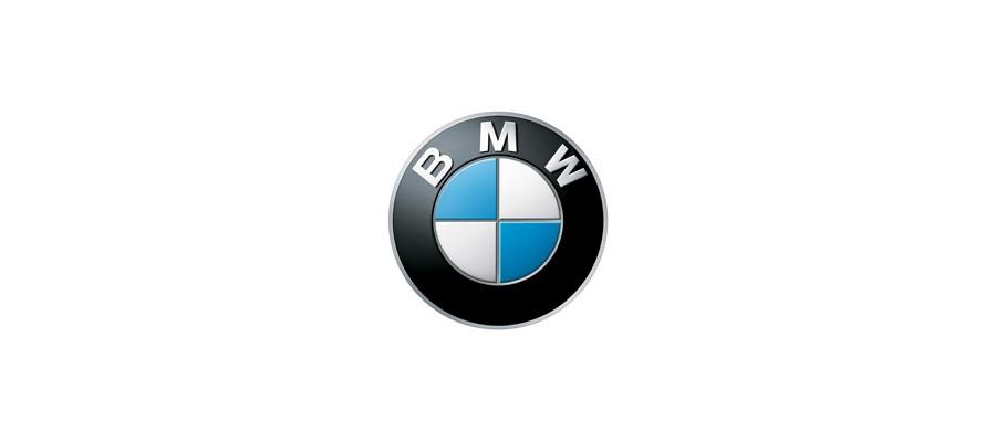 BMW SOPORTE BAUL