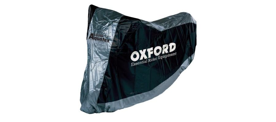 Fundas Moto Oxford