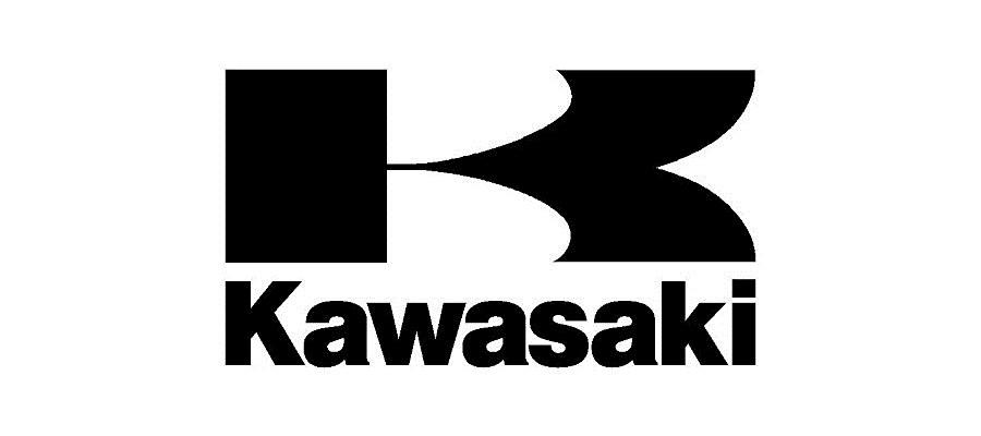 KAWASAKI RETROVISOR TRACKER