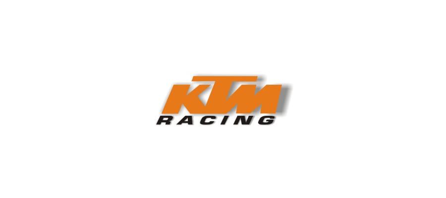 KTM RETROVISOR TRACKER