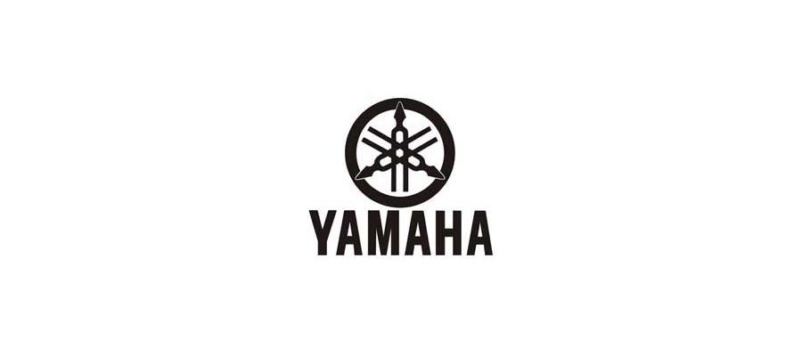 YAMAHA RETROVISOR TRACKER