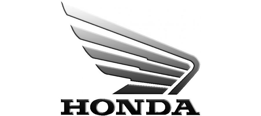 HONDA DELANTEROS RACING