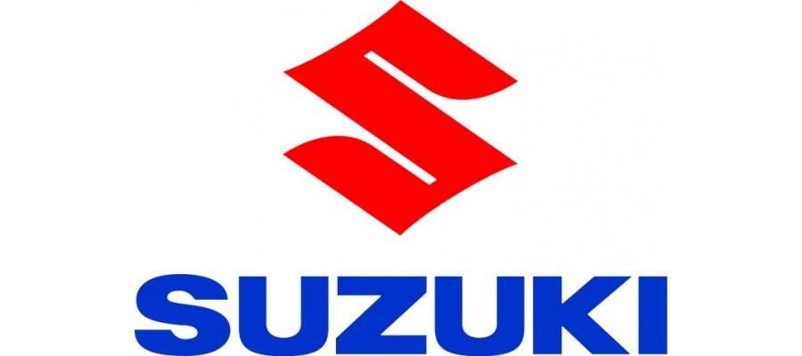 SUZUKI DELANTEROS RACING