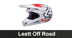 Leatt off road